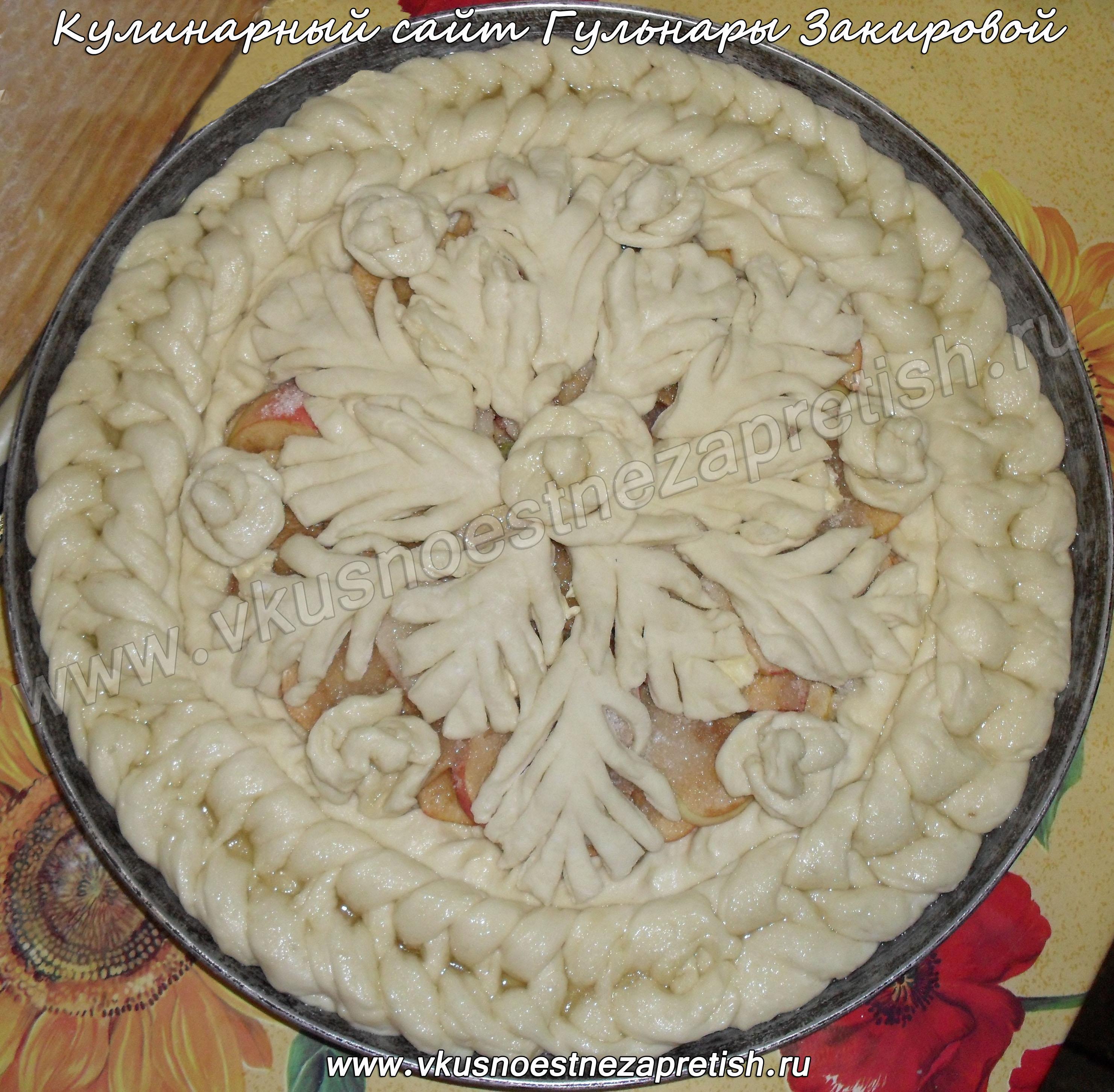 Выпечка рецепты: пироги, торты, печенье, кексы, блины 53
