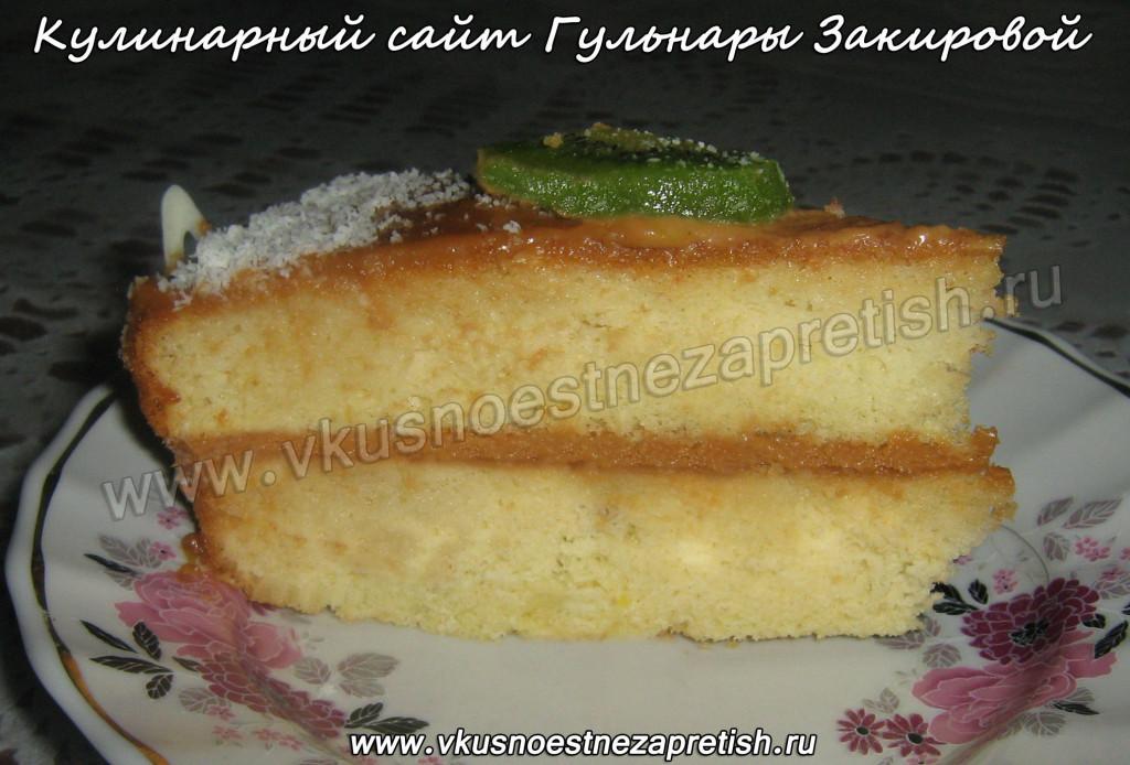 Торт Новый Год2