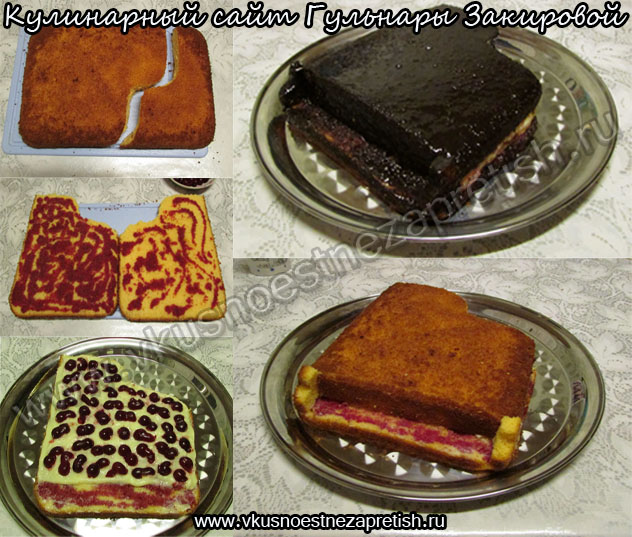 Торт мужу рояль1