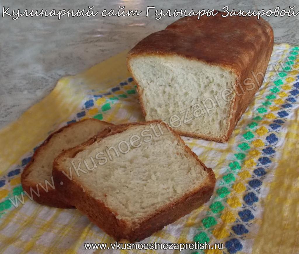 Хлеб на пиве2